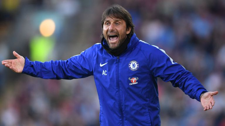 Antonio Conte to sign contract with Inter – Report