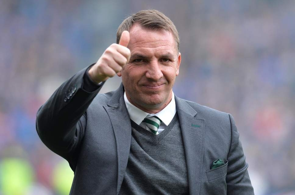 No favours for Liverpool: Rodgers