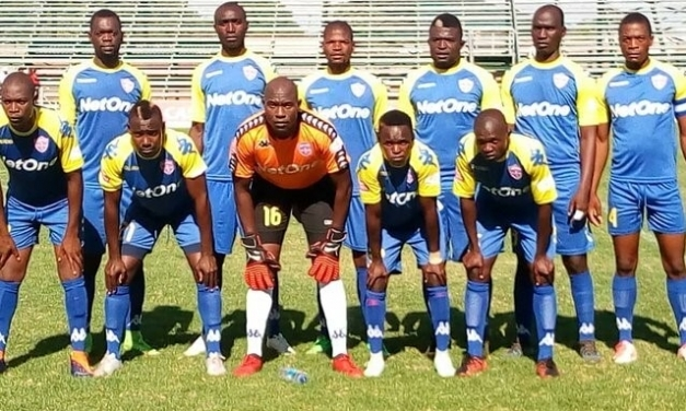 Chapungu hand CAPS United first defeat to move on top