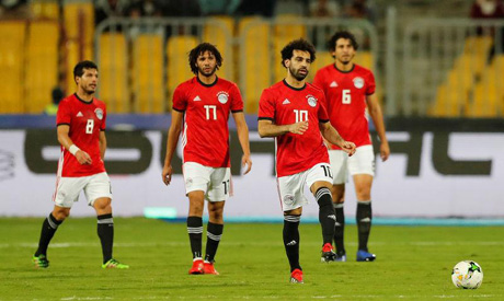 Egypt announce provisional squad for Afcon