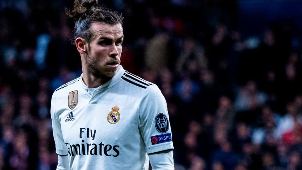 Bale's absence from Madrid final-18 squad fuels exit speculation