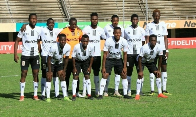 Highlanders' winless run continues after goalless draw at Colliery