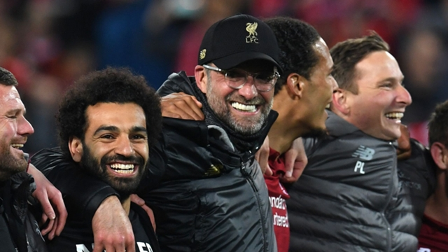Barcelona triumph unforgettable, says Klopp
