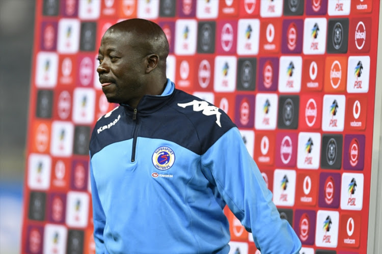 Tembo leads SuperSport Utd to another impressive victory