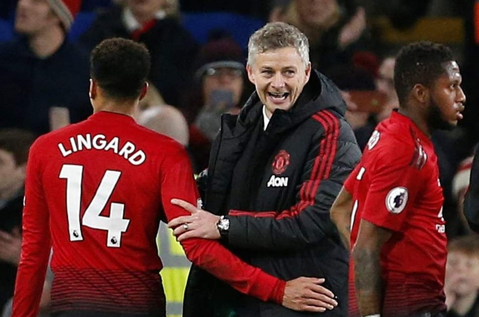 Man Utd many levels behind Liverpool and Man City, says Solskjaer