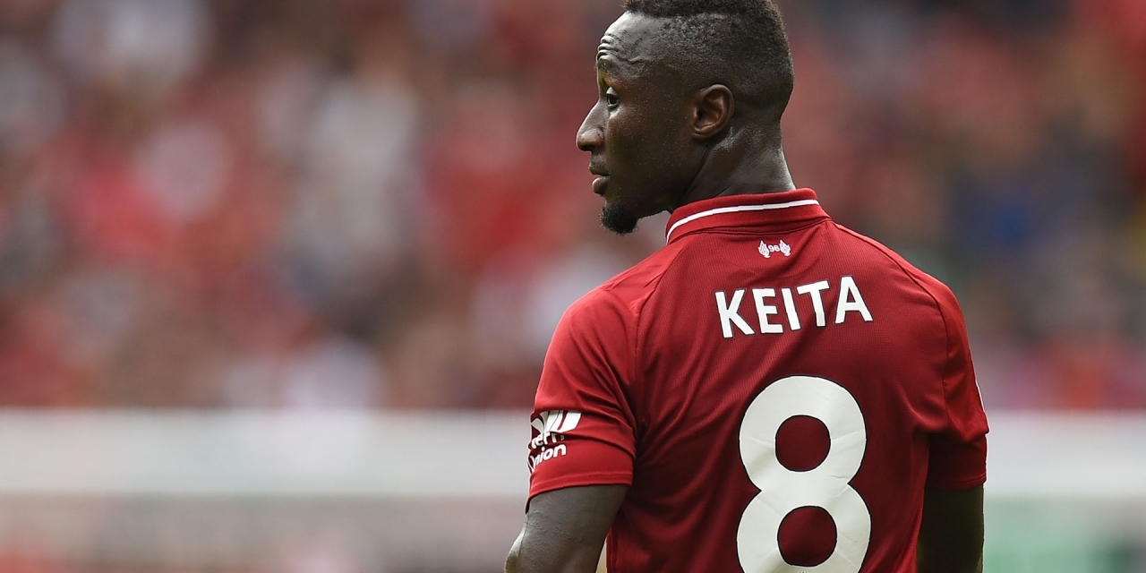 Naby Keita could be available for Guinea's Afcon selection