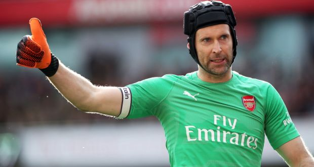 Cech to return to Chelsea?