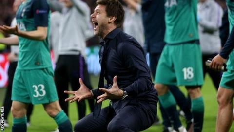 It's a near miracle to reach CL final: Pochettino