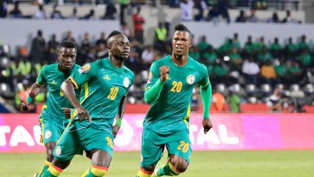Senegal announce provisional squad for Afcon 2019