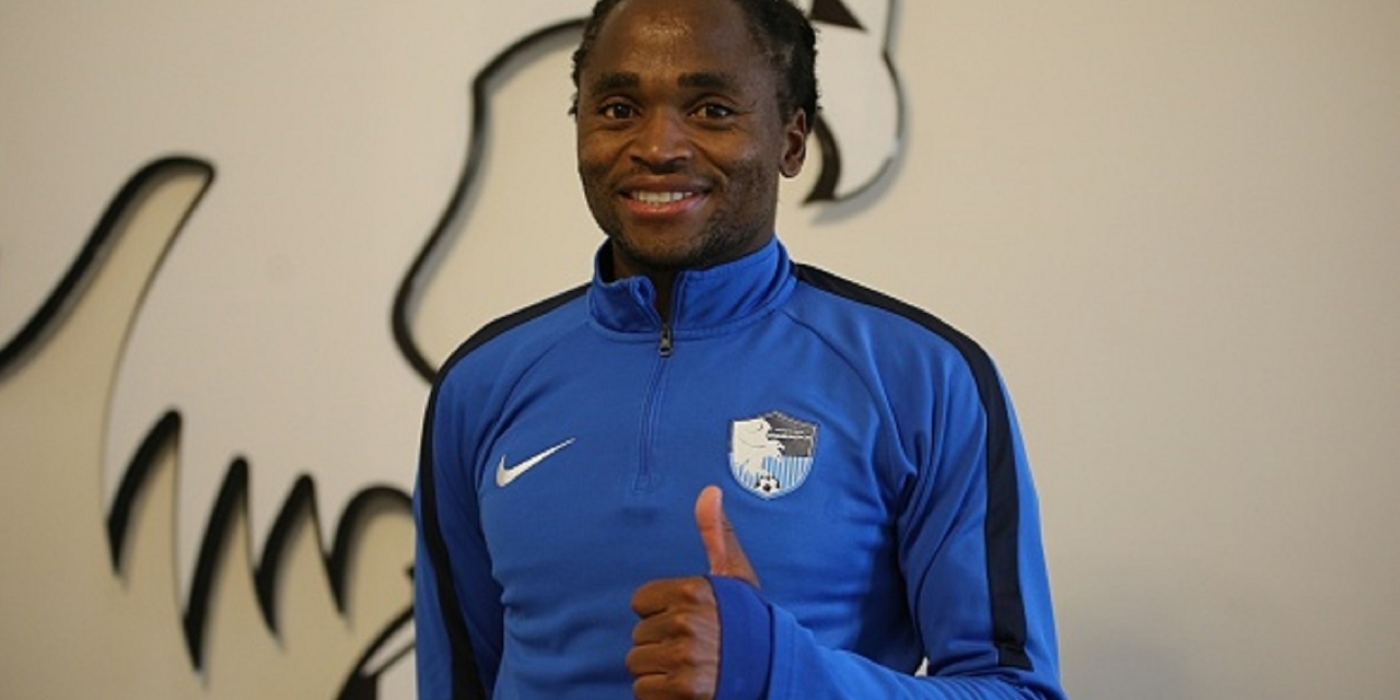 Siphiwe Tshabalala leaves Turkish club
