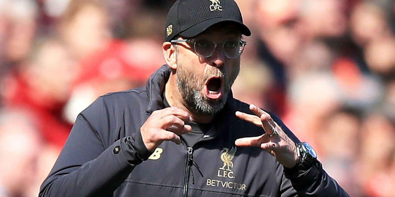 Jurgen Klopp takes swipe at Atletico Madrid after Liverpool Champions League exit