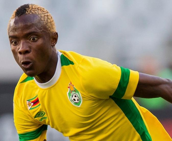 Mahachi denies disrespcting Mhofu