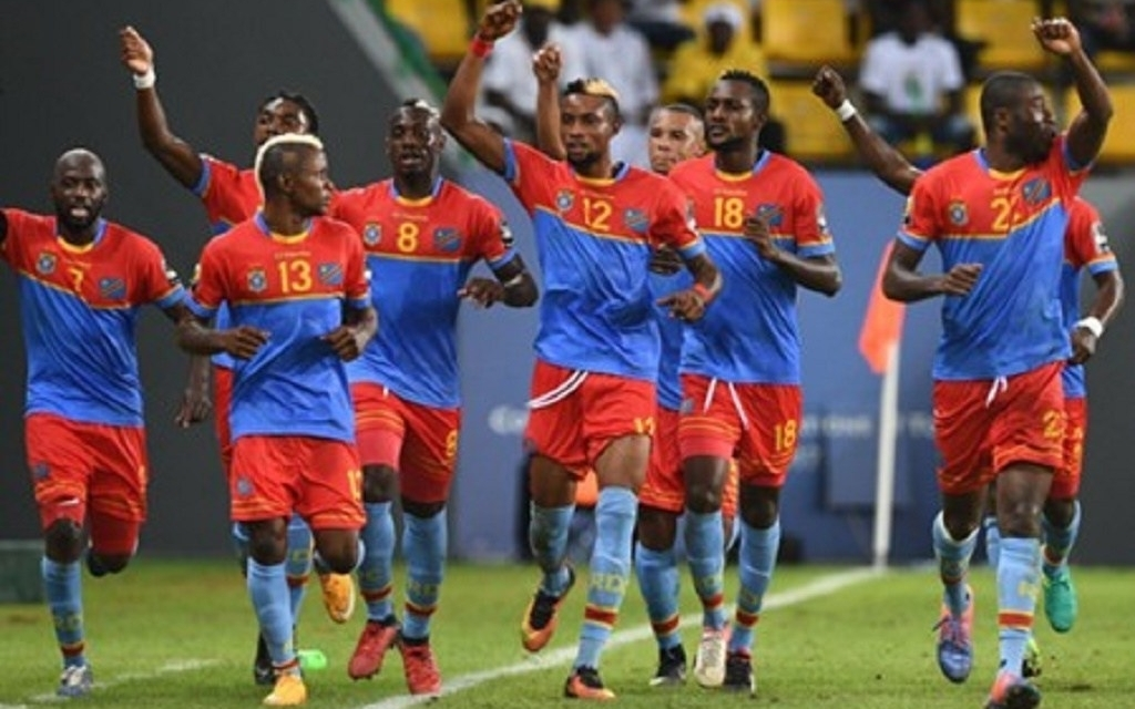 Afcon Group A: Zim's opponents DRC name final squad