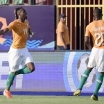 S. Africa lose to Ivory Coast in Afcon Group D opener