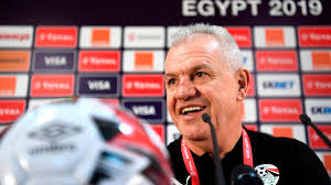 Zim deserve to be at Afcon: Egypt coach