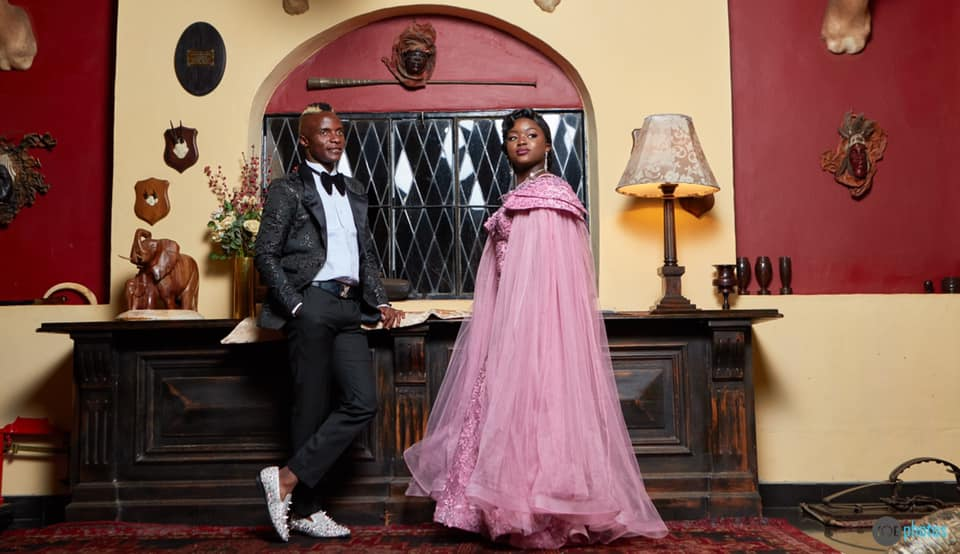 Mahachi explains why his Orlando Pirates team-mates didn't attend his wedding