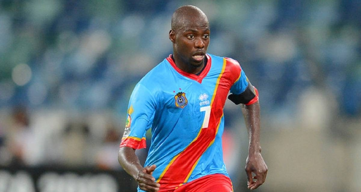 We can win the 2019 Afcon: DRC skipper