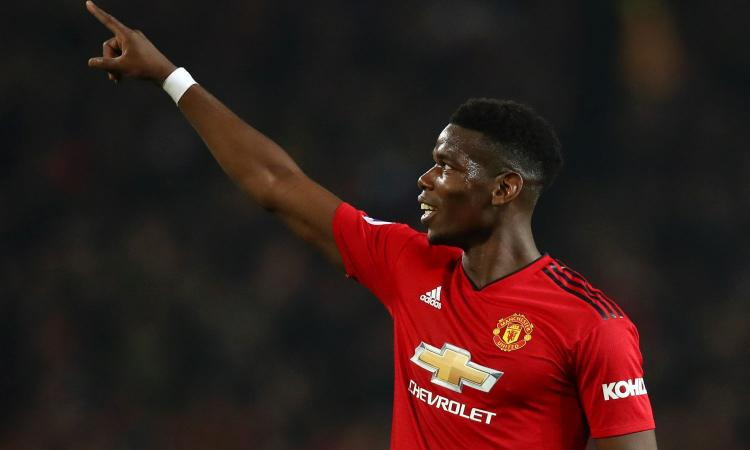 Pogba set for another spell on the sidelines
