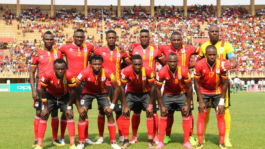 Warriors' Afcon opponents Uganda fire blanks against minors Turkmenistan