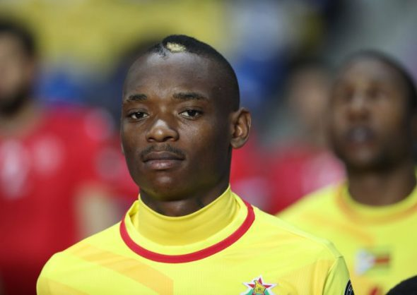 Ndoro tells Billiat to prioritise money and move to North Africa