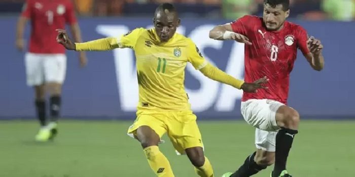 Image result for khama billiat egypt