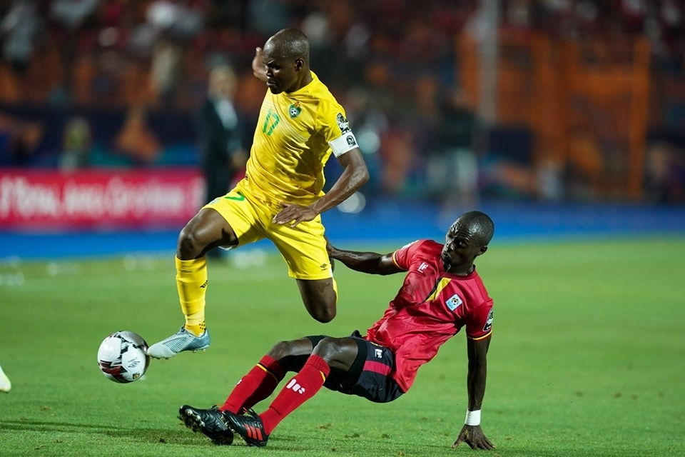 Angry Musona dismisses injury claims