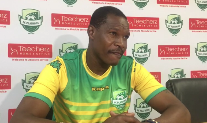 Two foreign internationals on trial at FC Platinum