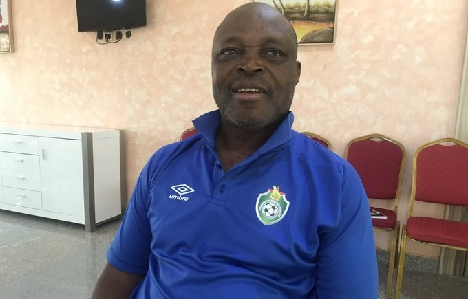Pre-independence football better than current one: Chidzambwa