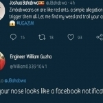Warriors, Uganda fans engage in hilarious Twitter war ahead of Afcon clash
