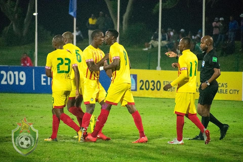 Warriors advance to Cosafa semis