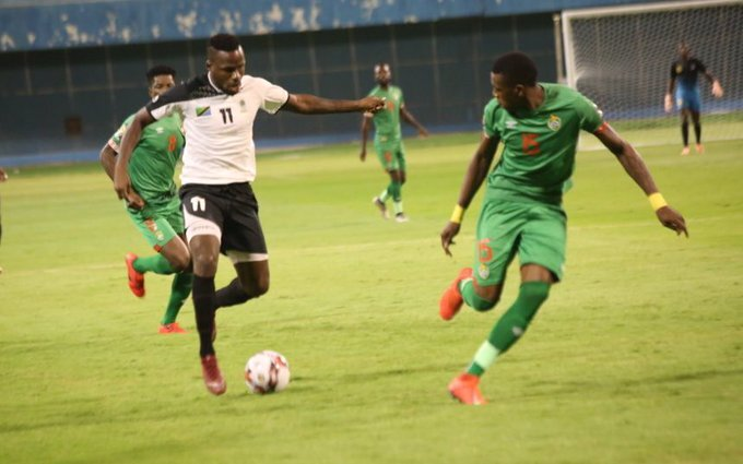 International Friendlies wrap-up: Zim draw against Tanzania, Egypt beat Guinea ahead of 2019 Afcon