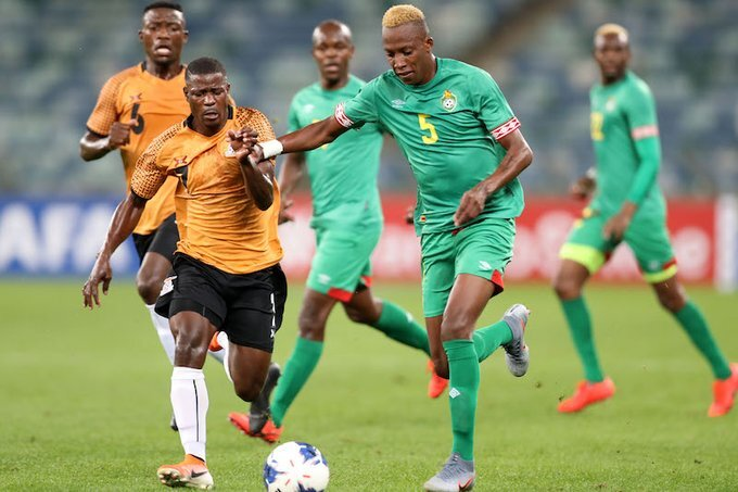 Warriors fail to reach Cosafa final after losing to Zambia