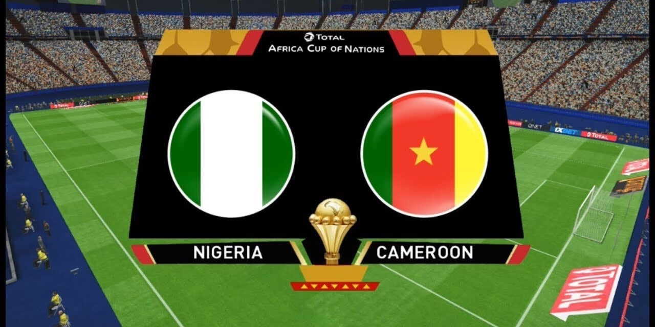 Epic AFCON round of 16 looms as Nigeria, Cameroon clash