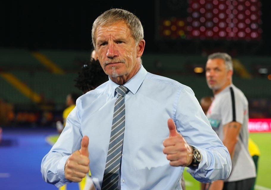 Baxter praises his charges for executing their game plan well