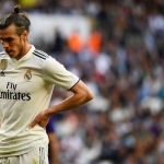 Zidane is a disgrace, says Bale's agent