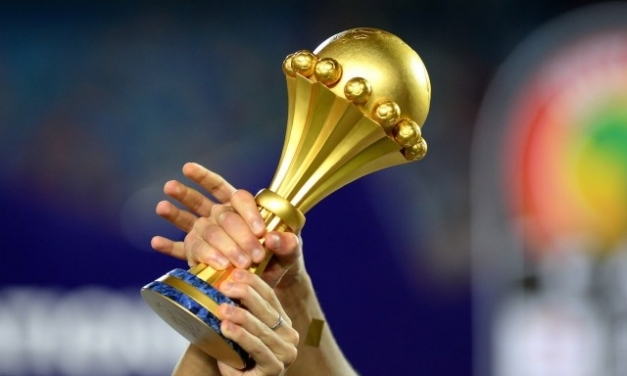 2019 Afcon Best XI announced