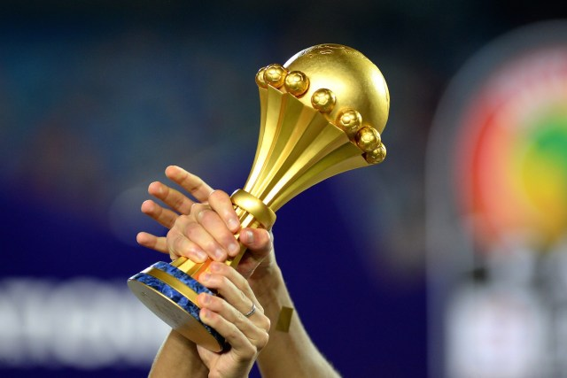 CAF changes dates for Afcon and Chan tournaments