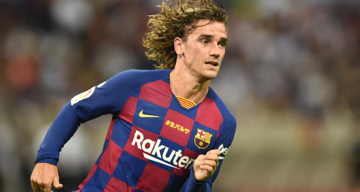 Atletico ask Laliga to block Barcelona from registering Griezmann