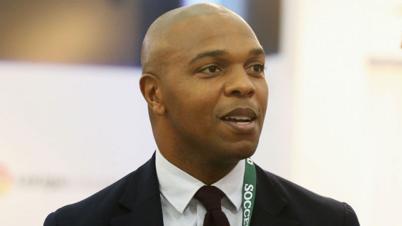 S.A's Quinton Fortune set to get coaching role at Man Utd