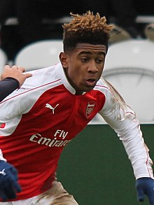 Warriors hopeful promoted to Arsenal first team