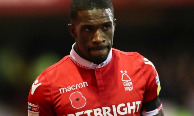 Nottingham Forest reject Wigan offer for Darikwa