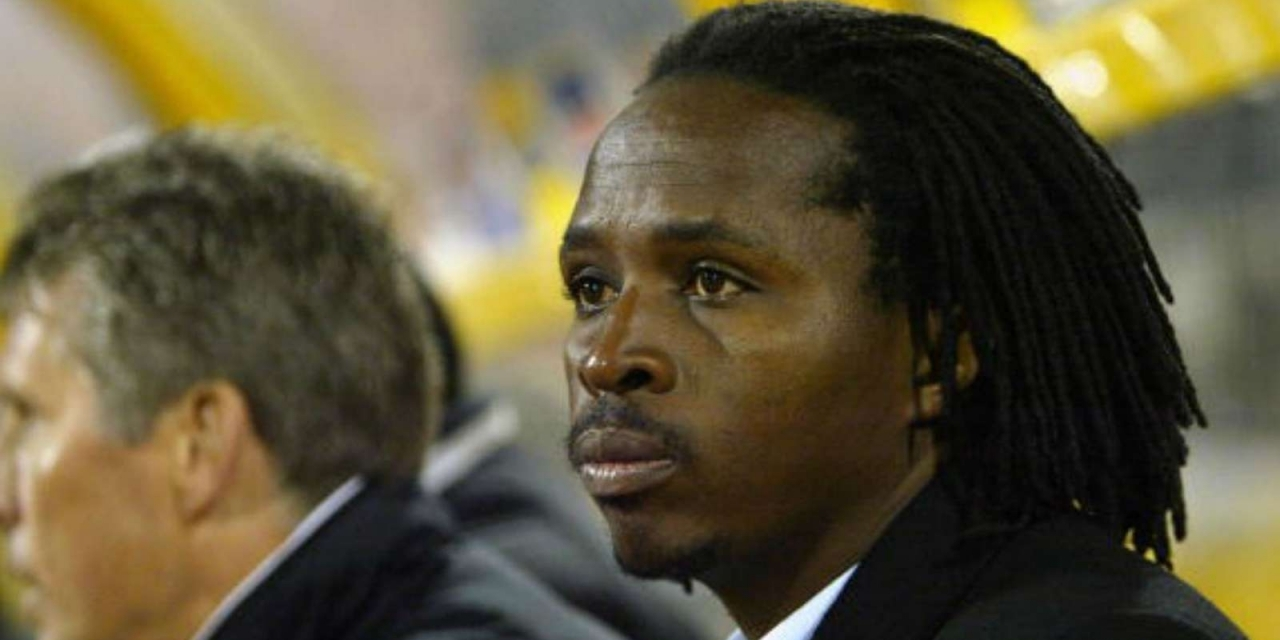 Mhlauri for Warriors job: Zifa speaks