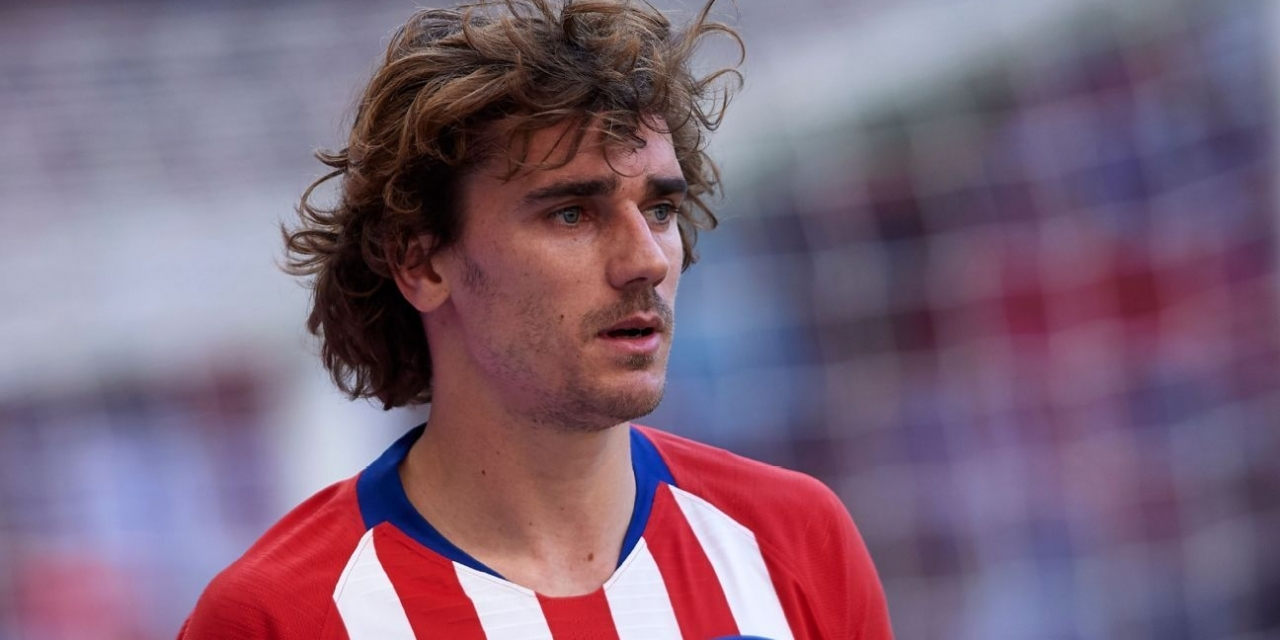 Atletico dispute Griezman deal, argue money paid by Barcelona 'not enough'