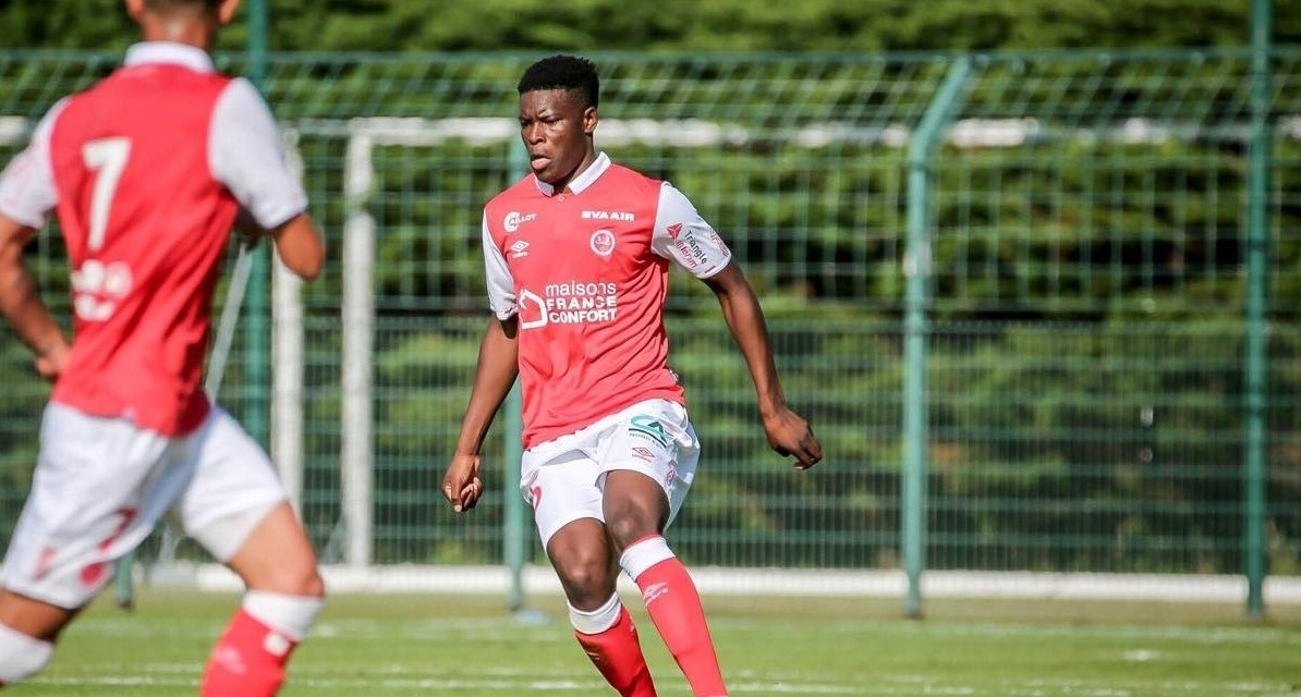 Munetsi comments on first days in France