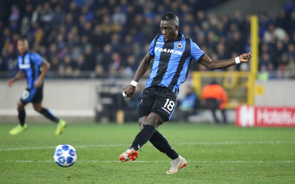 Villa brings another option to get Nakamba – Report