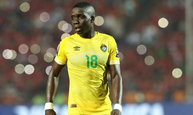 Nakamba drops huge hint about his future