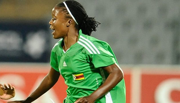 Mighty Warriors final squad for Cosafa W.C