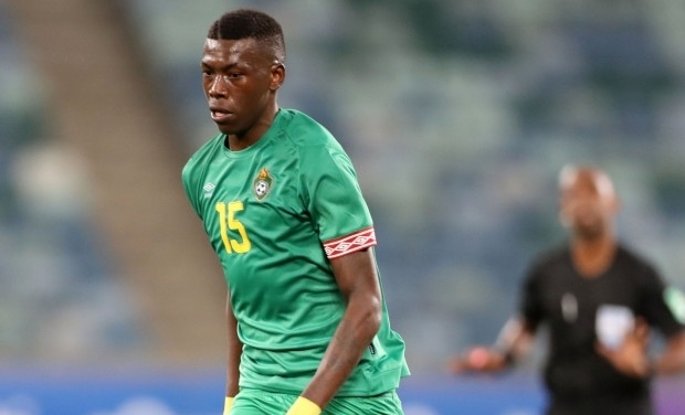 Agent explains Hadebe's transfer to Turkey and why Chiefs allowed it