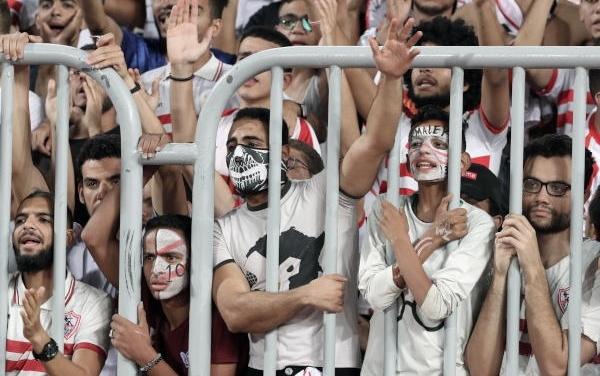 Just 30 fans to watch Al Ahly-Zamalek derby