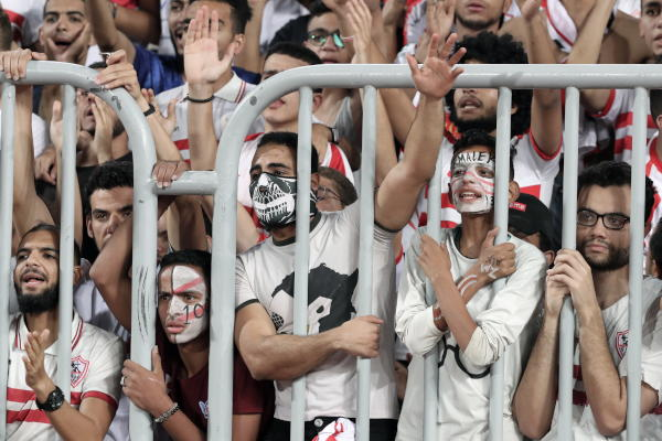 Just 30 fans to watch Al Ahly-Zamalek derby